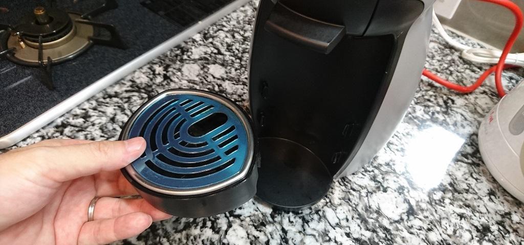 コーヒートレイ